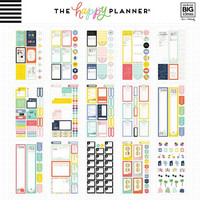 MAMBI - Happy Planner, Travel, Tarrasetti, 30arkkia