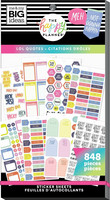 MAMBI - Happy Planner, LOL Quotes, Tarrasetti, 30arkkia
