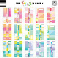 MAMBI - Happy Planner, Colorful Boxes 2, Tarrasetti, 30arkkia