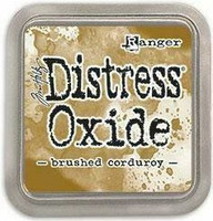 Tim Holtz - Distress Oxide Ink, Leimamustetyyny, Brushed Corduroy