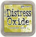 Tim Holtz - Distress Oxide Ink, Leimamustetyyny, Crushed Olive