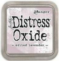 Tim Holtz - Distress Oxide Ink, Leimamustetyyny, Milled Lavender