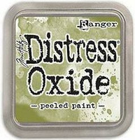 Tim Holtz - Distress Oxide Ink, Leimamustetyyny, Peeled Paint