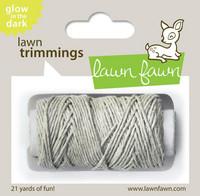 Lawn Fawn - Lawn Trimmings, Glow-in-the-Dark
