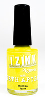 Aladine - Seth Apter IZINK Pigment Ink, Mimosa, 11,5ml