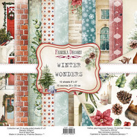 Fabrika Decoru - Winter Wonders, 8