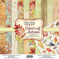 Fabrika Decoru - Colors of Autumn, 12