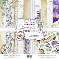 Fabrika Decoru - Journey to Provence, 12