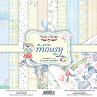 Fabrika Decoru - My Little Mousy Boy, 12