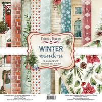 Fabrika Decoru - Winter Wonders, 12