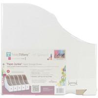 Totally-Tiffany - ScrapRack Paper Storage 12
