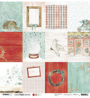 Studio Light - Ultimate Scrap Collection, Scrap nr.110, 12