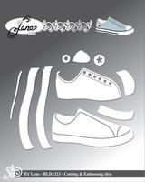 By Lene - Shoe, Stanssisetti