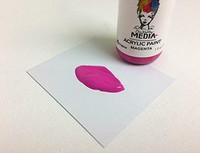 Dina Wakley Media - Acrylic Paint, Magenta, 29ml