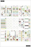 MAMBI - Happy Planner, Don't Stop Growing, Tarrasetti, 30arkkia