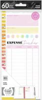 MAMBI - CLASSIC, Half Sheet, Budget Tracker, Sivusetti