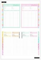 MAMBI - CLASSIC Happy Planner, Debt Payoff Tracker, Paperisetti