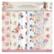 Crafter`s Companion - Sara Signature Rose Garden, Vellum, 12