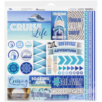Reminisce - Cruise Life, Collection Pack 12