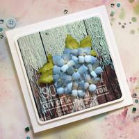 Elizabeth Craft Design - Florals 2, Stanssisetti