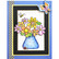 Stampendous - Pop Bouquet, Leimasetti
