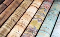 Craft Consortium - Essential Craft Papers, Wood, 6