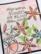 Paper Artsy - Mini Stencil 014, Sapluuna