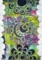 Paper Artsy - Stencil 088, Sapluuna