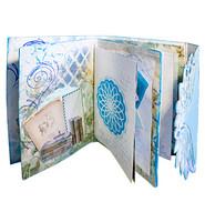 Studio Light - Cutting Die Die Journal Essentials nr.380, Stanssisetti