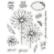 Gemini - Stamp & Die, April Daisy, Stanssi- ja leimasetti