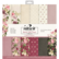 Crafter's Companion - Bloom with Grace, Patterned Paper Pad 12