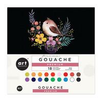 Prima Marketing - Art Philosophy Gouache Set, 12ml