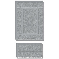 Spellbinders - Etched Dies, Stanssisetti, Filigree Facade Frame
