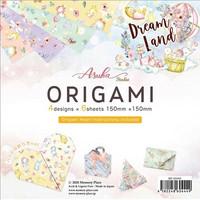 Memory Place - Dreamland Origami 6