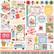 Carta Bella - Summer Element Sticker 12