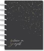 MAMBI - Classic Guided Journal, Girl With Goals (hieman jälkiä kansissa)