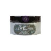 Prima Marketing - Finnabair Art Extravagance Jewel Texture Paste, Diamond Rings, 100ml