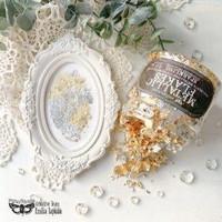 Prima Marketing - Finnabair Art Ingredients Metal Flakes, Sparkling, 150ml