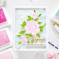 Pinkfresh Studio - Choose Hope, Leimasetti