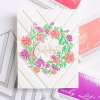 Pinkfresh Studio - Known & Loved, Leimasetti