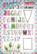 PaperArtsy - JOFY21, Leimasetti, A5