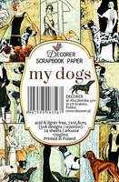 Decorer - My Dogs, Korttikuvia, 24 osaa