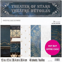 Craft Smith - Theater of Stars 12