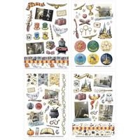 Paper House -  Harry Potter, Tarrasetti
