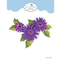Elizabeth Craft Design - Florals 9, Stanssisetti