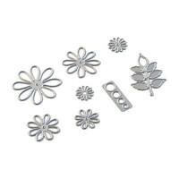 Elizabeth Craft Design - Florals 5, Stanssisetti