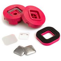 We R - Button Press Inserts, Square