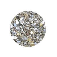 Stamperia - Glamour Sparkles, Silver, 40gr