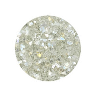 Stamperia - Glamour Sparkles, Sparkling White, 40gr