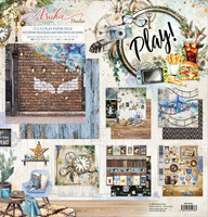 Memory Place - Play! 12